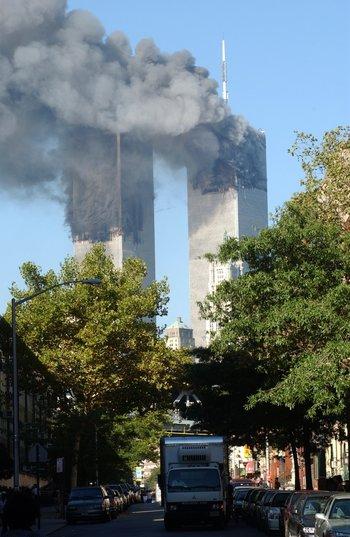rugsejo 11 teroristiniai ispuoliai